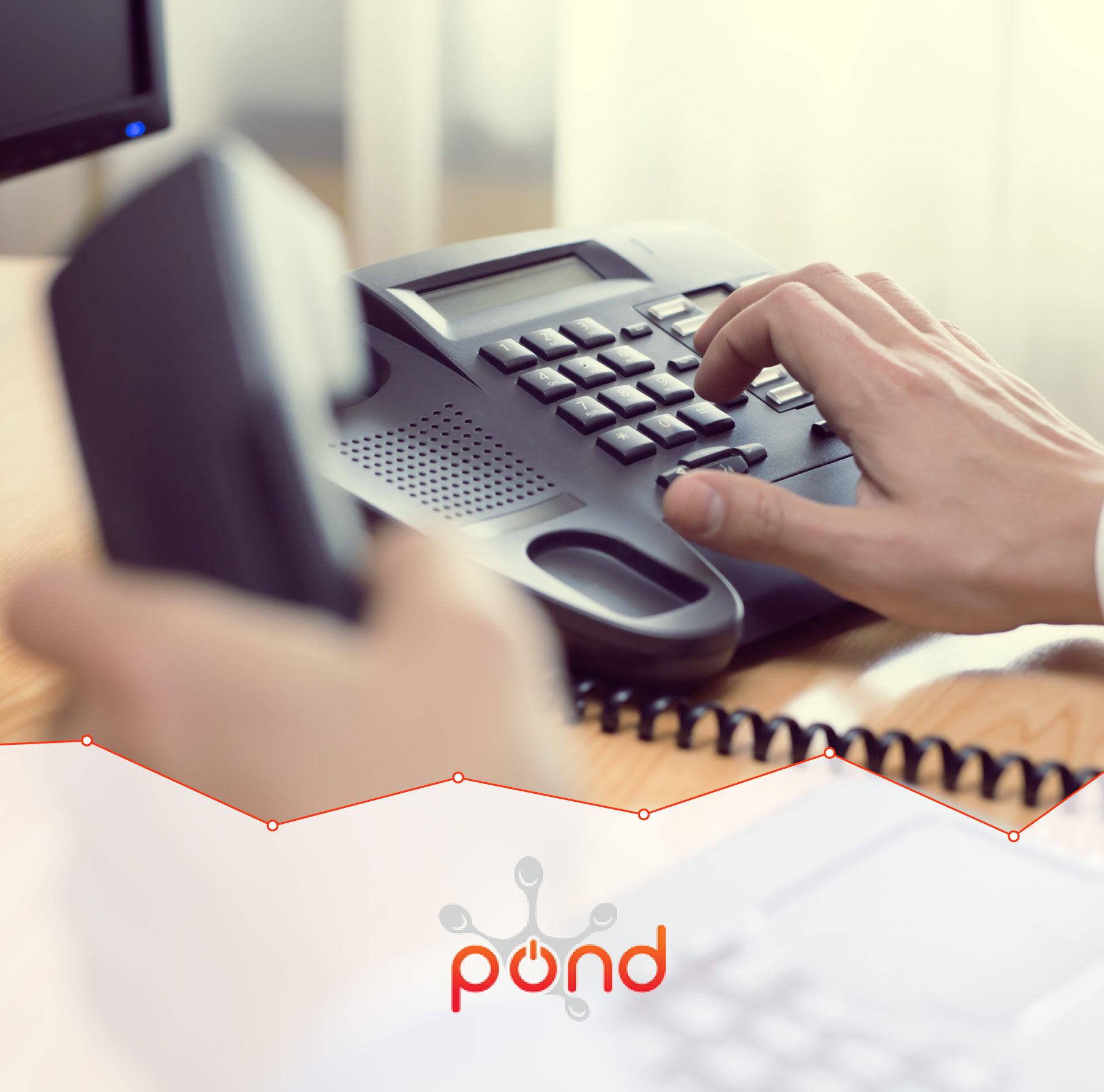 Top 5 benefits of using VoIP telephone lines | Pond